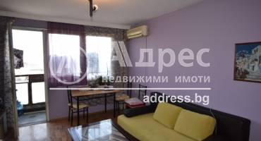 Двустаен апартамент, Стара Загора, Широк център, 507955, Снимка 1
