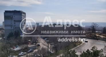 Двустаен апартамент, Варна, Цветен квартал, 514955, Снимка 1