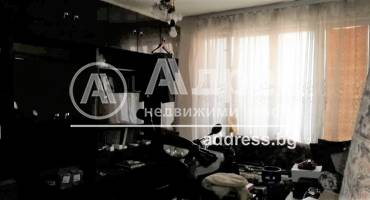 Двустаен апартамент, Ямбол, 517955, Снимка 3