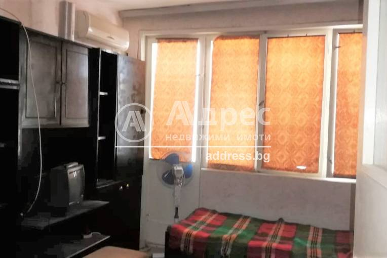 Двустаен апартамент, Ямбол, 517955, Снимка 2
