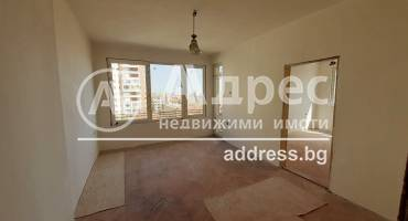 Тристаен апартамент, Стара Загора, Идеален център, 516956, Снимка 1
