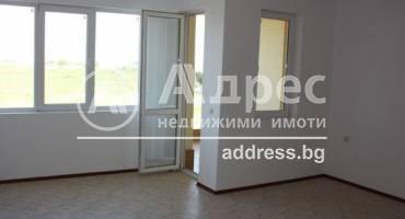 Двустаен апартамент, Каварна, 194959, Снимка 1