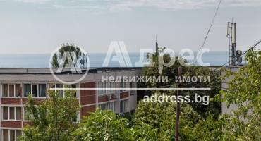 Тристаен апартамент, Варна, Бриз, 455960, Снимка 1