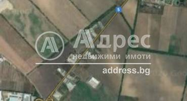 Парцел/Терен, Стара Загора, Индустриален - изток, 480960, Снимка 1