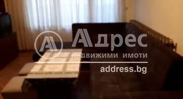 Многостаен апартамент, Благоевград, Бялата висота, 413963, Снимка 1
