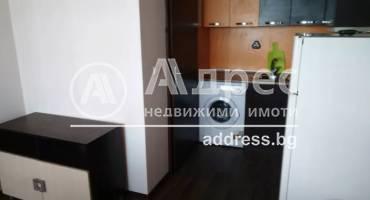 Двустаен апартамент, Благоевград, Широк център, 453963, Снимка 1