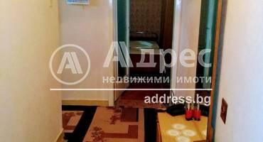 Тристаен апартамент, Благоевград, Широк център, 490963, Снимка 2