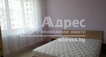Двустаен апартамент, Хасково, Любен Каравелов, 516963, Снимка 1
