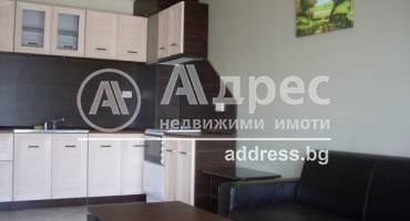 Двустаен апартамент, Благоевград, Баларбаши, 308965, Снимка 1