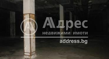 Цех/Склад, Ямбол, Промишлена зона, 202967, Снимка 1