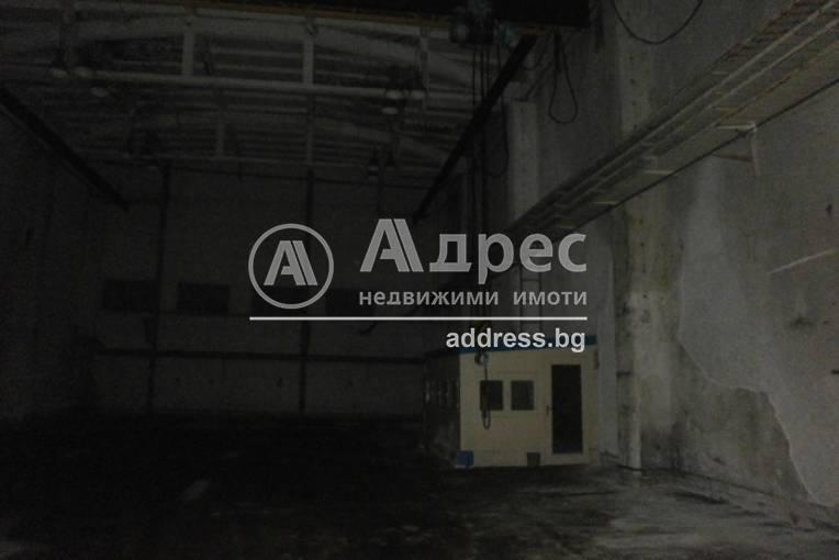 Цех/Склад, Ямбол, Промишлена зона, 202967, Снимка 10