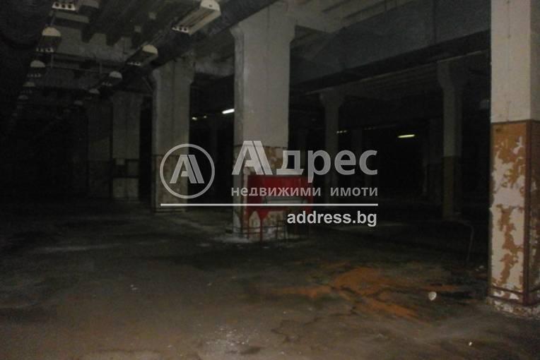 Цех/Склад, Ямбол, Промишлена зона, 202967, Снимка 2
