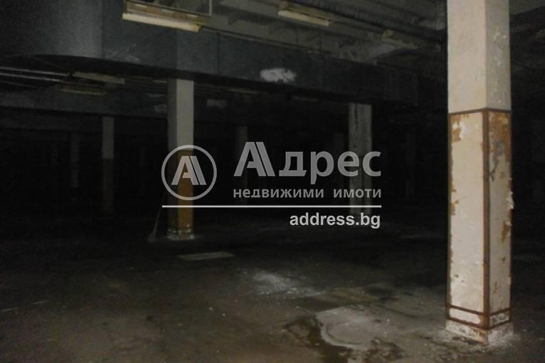 Цех/Склад, Ямбол, Промишлена зона, 202967, Снимка 3