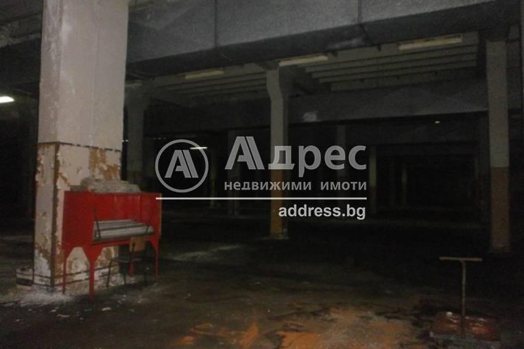 Цех/Склад, Ямбол, Промишлена зона, 202967, Снимка 5