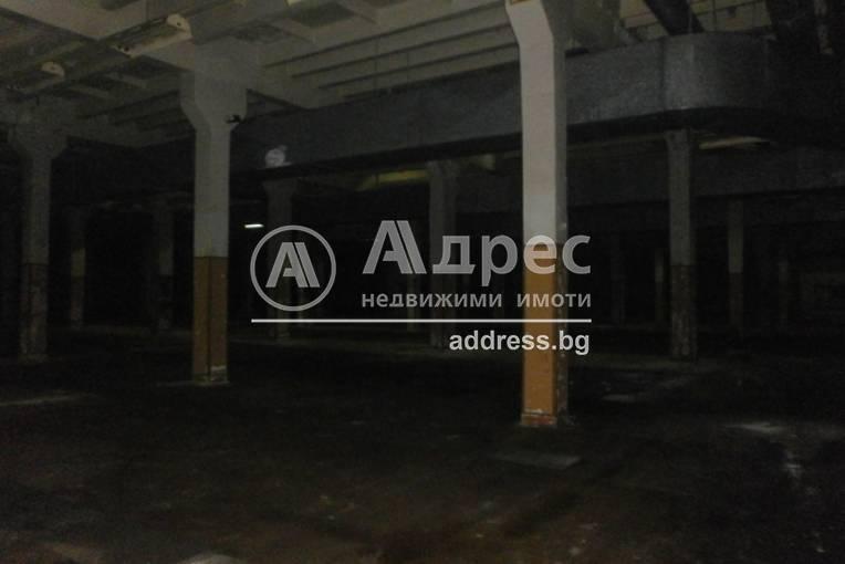 Цех/Склад, Ямбол, Промишлена зона, 202967, Снимка 6