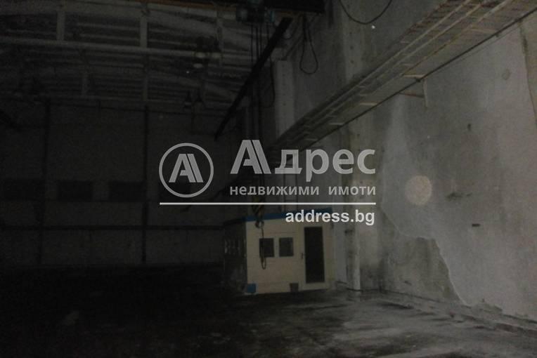 Цех/Склад, Ямбол, Промишлена зона, 202967, Снимка 7