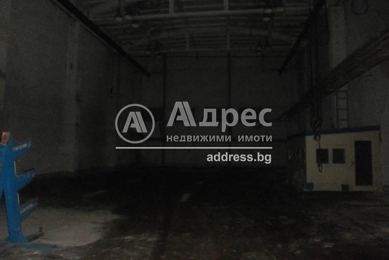 Цех/Склад, Ямбол, Промишлена зона, 202967, Снимка 8