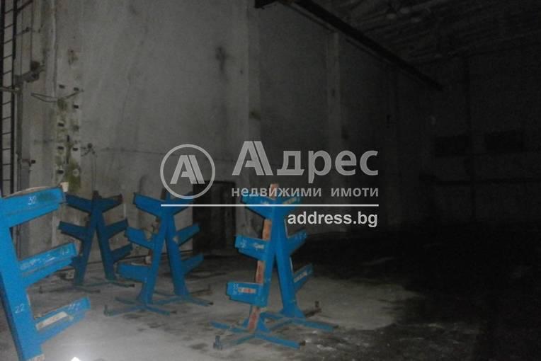Цех/Склад, Ямбол, Промишлена зона, 202967, Снимка 9