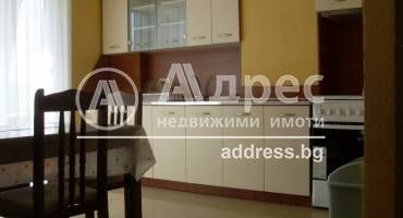 Двустаен апартамент, Благоевград, Широк център, 308968, Снимка 1