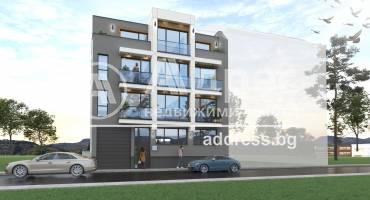 Тристаен апартамент, Пловдив, Широк център, 505968, Снимка 1