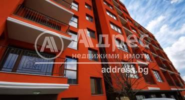 Двустаен апартамент, Варна, Погребите, 510968, Снимка 1