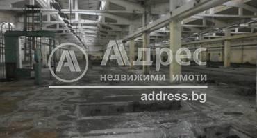 Цех/Склад, Ямбол, Промишлена зона, 202969, Снимка 1