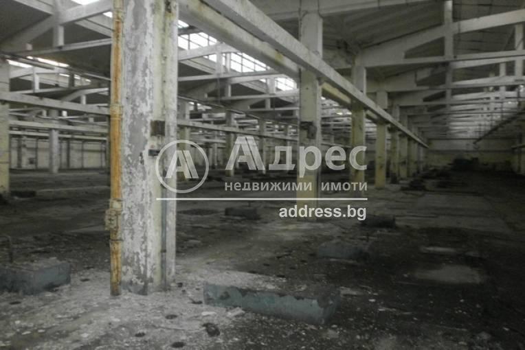 Цех/Склад, Ямбол, Промишлена зона, 202969, Снимка 2