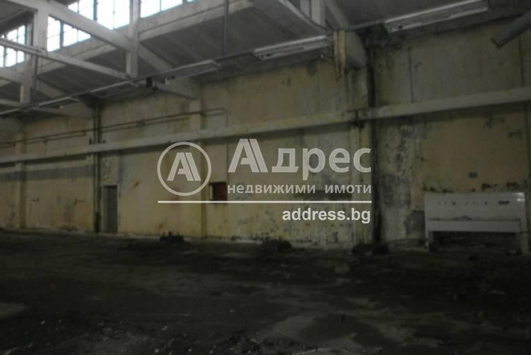 Цех/Склад, Ямбол, Промишлена зона, 202969, Снимка 3