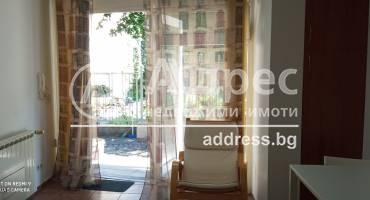 Едностаен апартамент, София, Оборище, 519969