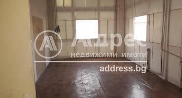 Цех/Склад, Шумен, Добруджански, 510970, Снимка 1