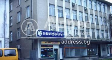Офис Сграда/Търговски център, Павликени, 147971, Снимка 1