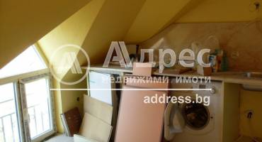 Едностаен апартамент, Благоевград, Баларбаши, 228972, Снимка 1