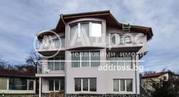 Къща/Вила, Варна, м-ст Ален Мак, 510972, Снимка 1