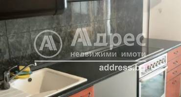 Тристаен апартамент, Благоевград, Освобождение, 51973, Снимка 1