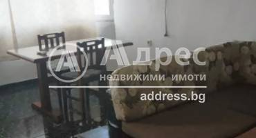 Тристаен апартамент, Благоевград, Освобождение, 51973, Снимка 3