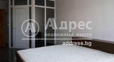Тристаен апартамент, Благоевград, Освобождение, 51973, Снимка 6