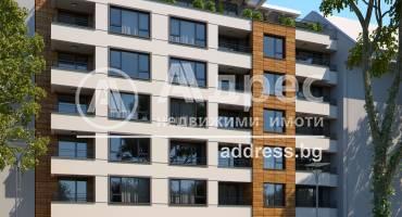Многостаен апартамент, София, Банишора, 450975, Снимка 1