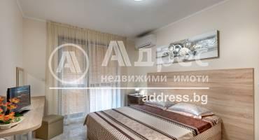 Едностаен апартамент, Равда, 477975, Снимка 1
