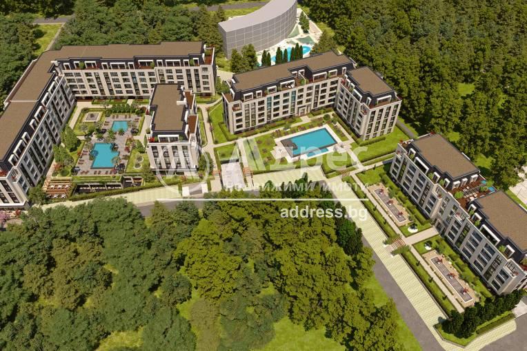 Едностаен апартамент, Варна, к.к. Св.Св. Константин и Елена, 482975, Снимка 2