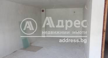 Тристаен апартамент, Ямбол, Златен рог, 418976, Снимка 2