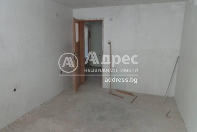 Тристаен апартамент, Ямбол, Златен рог, 418976, Снимка 3