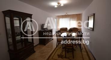Двустаен апартамент, Стара Загора, Казански, 477977, Снимка 1