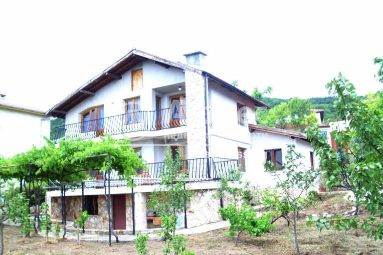 Къща/Вила, Балчик, Овчаровски плаж, 218979, Снимка 1