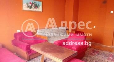 Многостаен апартамент, Шумен, Център, 510979, Снимка 1