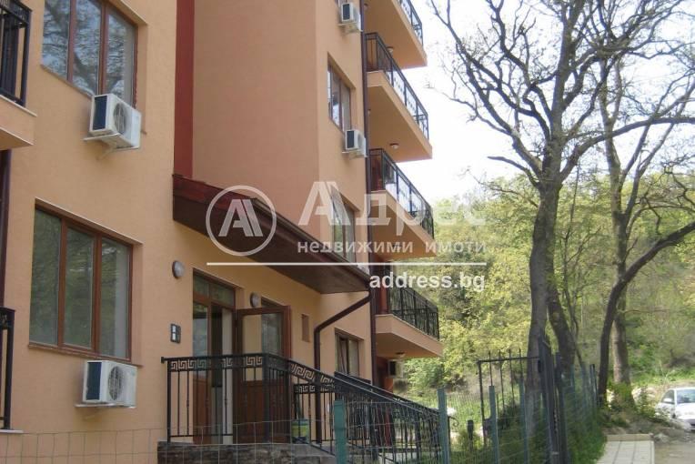Двустаен апартамент, Варна, к.к. Чайка, 118982, Снимка 1