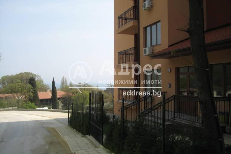 Двустаен апартамент, Варна, к.к. Чайка, 118982, Снимка 2