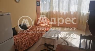 Двустаен апартамент, Бургас, Център, 524982, Снимка 1