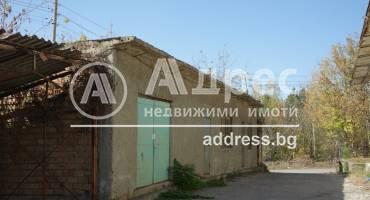 Цех/Склад, Разград, Индустриална зона, 432983, Снимка 1