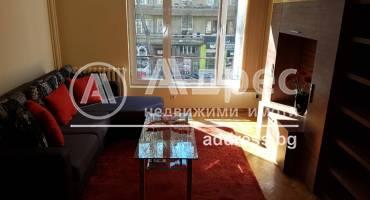 Тристаен апартамент, София, Център, 466983, Снимка 2