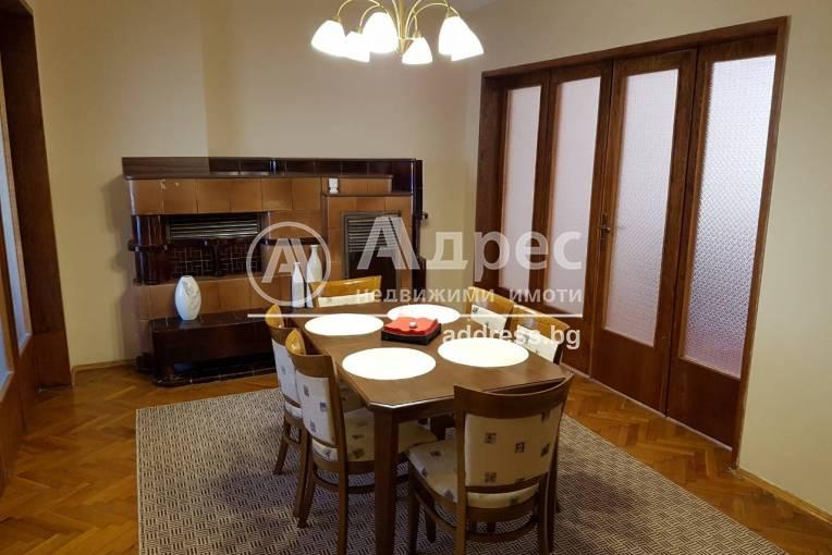 Тристаен апартамент, София, Център, 466983, Снимка 12